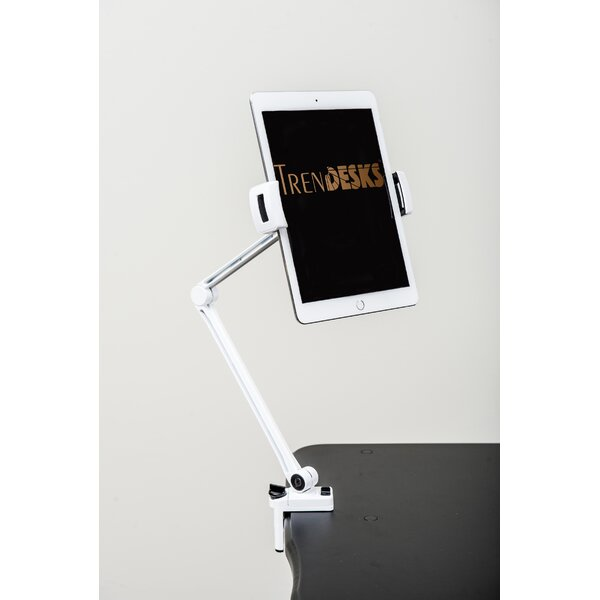 Cell Tablet iPad Holder Accessory by TrenDesks