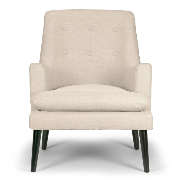Berlin Armchair by Langley Street