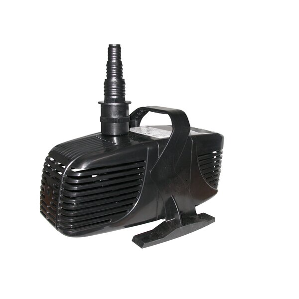 Tornado Pump by Woodland Imports