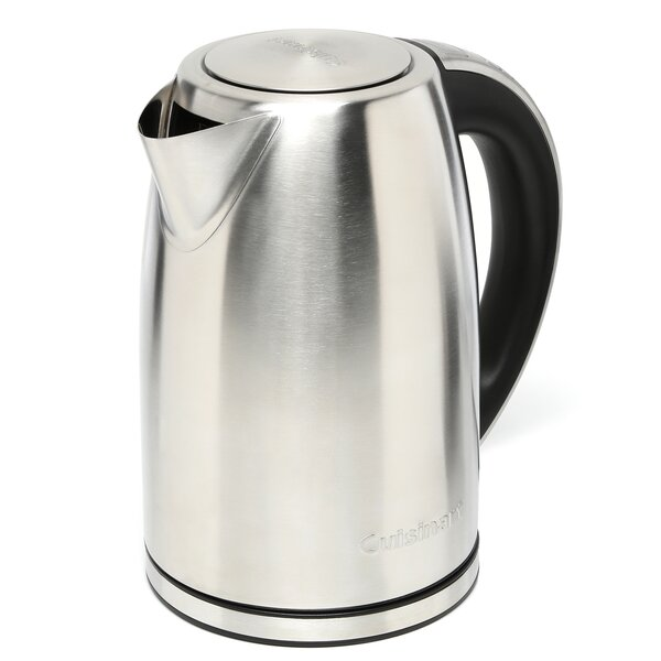 1.8 Qt. Cordless Electric Tea Kettle by Cuisinart