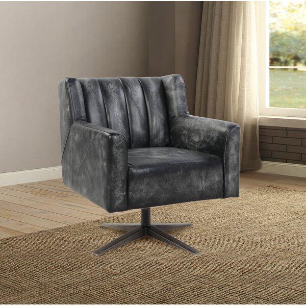 Killian Genuine Leather Executive Chair