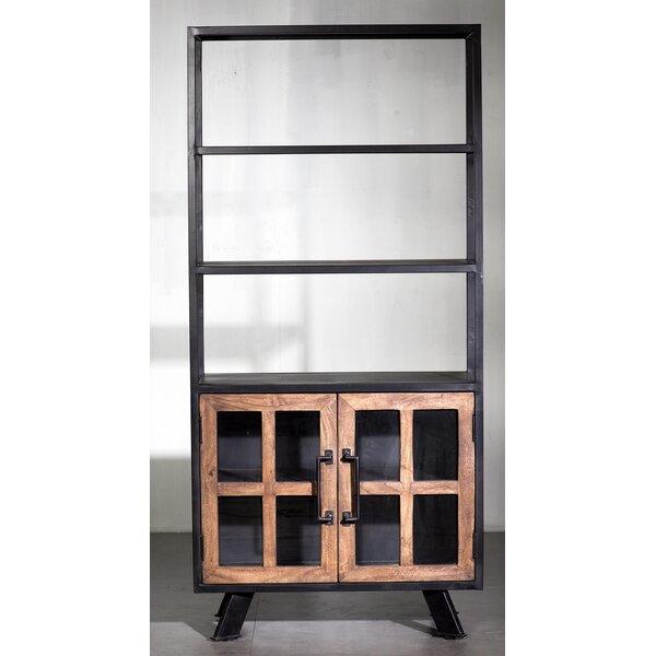 Waseca Standard Bookcase by Williston Forge Williston Forge