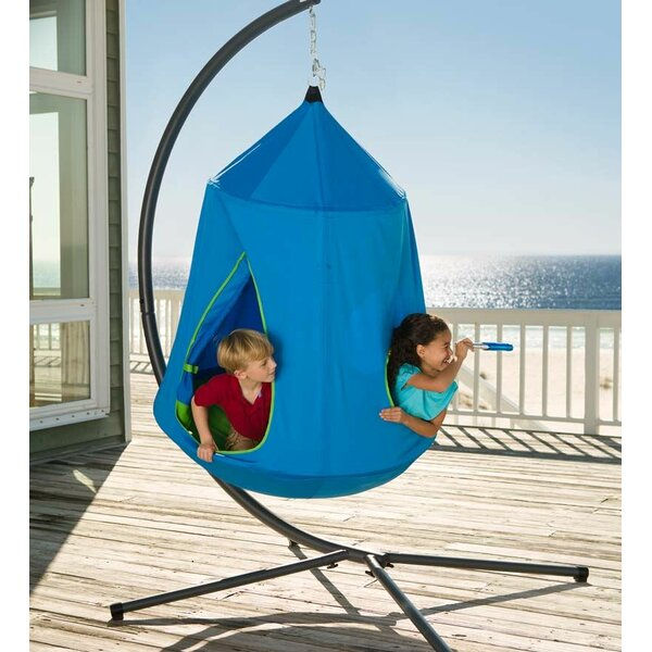 HugglePod­® Special Hanging Play Tent by HearthS