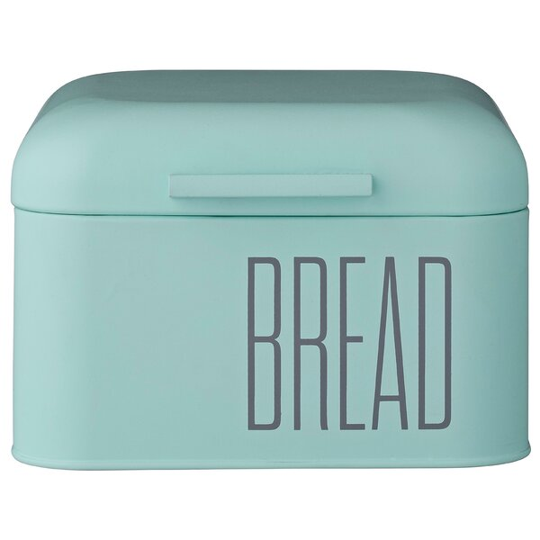 Glenn Square Bread Box by Ivy Bronx