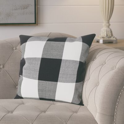 Buffalo Check Throw Pillows You Ll Love In 2019 Wayfair