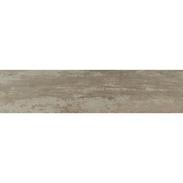 Season Wood 12 x 48 Porcelain Wood Look Tile in Redwood Grove by Daltile