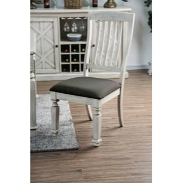 Kaylee Upholstered Dining Chair (Set of 2) by Ophelia & Co.