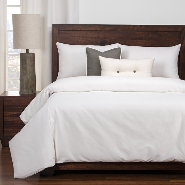 Thorntown Luxury Duvet Cover Set