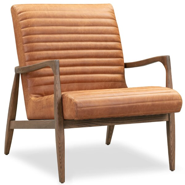 Cedarburg Armchair by Corrigan Studio