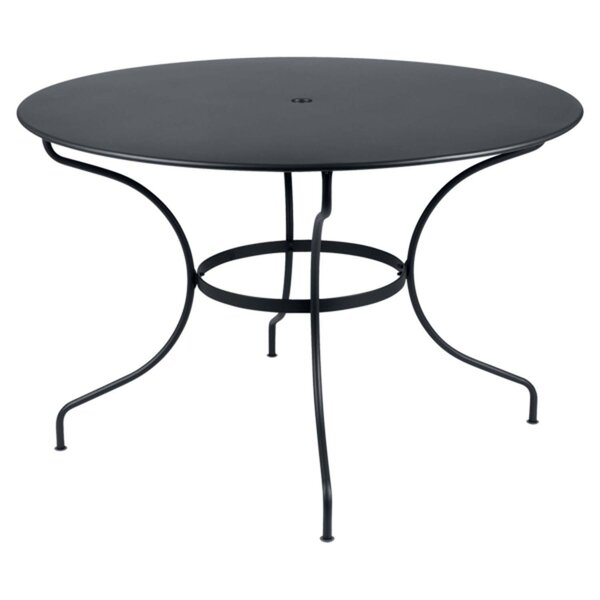 Opera Steel Dining Table by Fermob