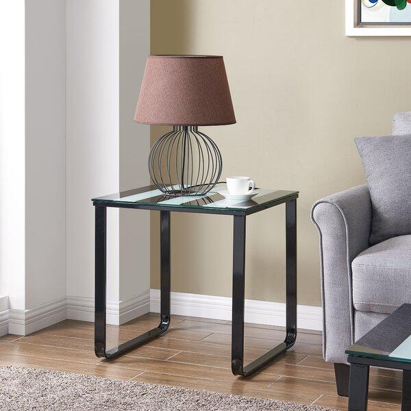 Smathering End Table by Ebern Designs Ebern Designs