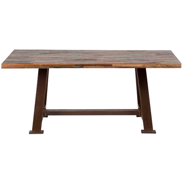 #1 Brooklyn Dining Table By Porter Designs 2019 Sale