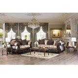 Rieves 2 Piece Living Room Set byAstoria Grand