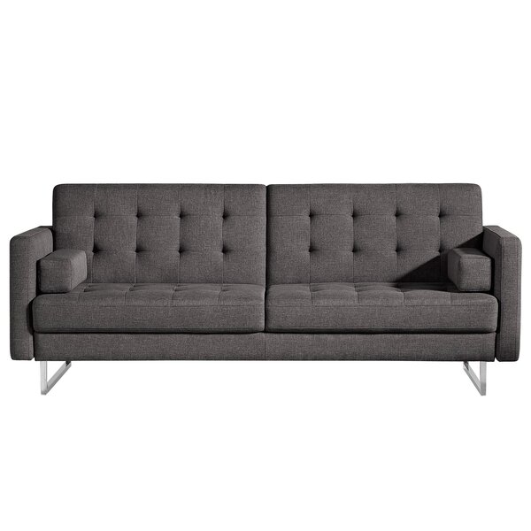 Spuglio Sofa Bed by Orren Ellis