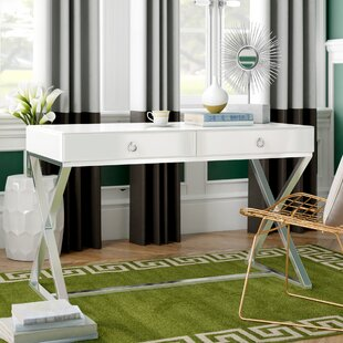 Online Reviews Dule Writing Desk By Willa Arlo Interiors