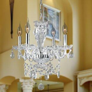 Amber crystal chandelier light shop light ideas amber crystal chandelier wayfair aloadofball Gallery