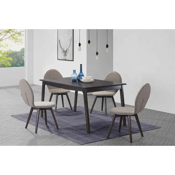Baney 5 Piece Dining Set by George Oliver