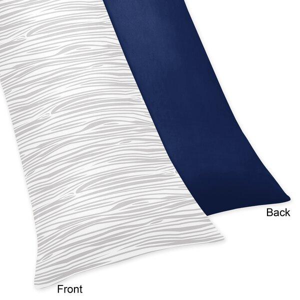Woodsy Body Pillow Case by Sweet Jojo Designs
