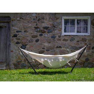 Charlbury Double Tree Hammock with Stand By Freeport Park
