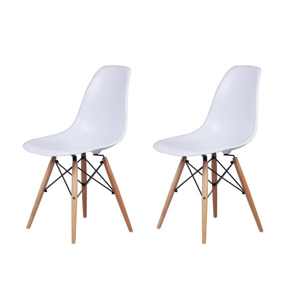 Dromore Dining Chair (Set of 2) by Brayden Studio