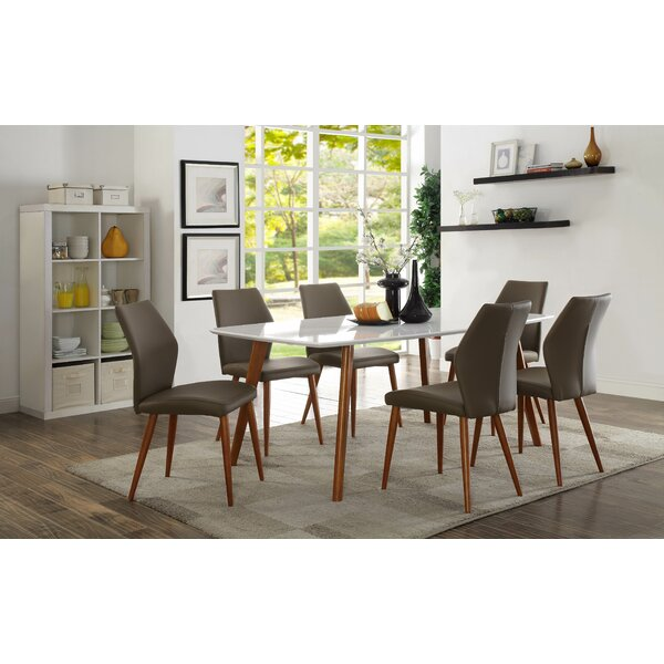 Vanetten Side Chair (Set of 2) by George Oliver