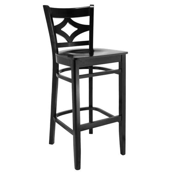 Fralick 30 Bar Stool by Bloomsbury Market