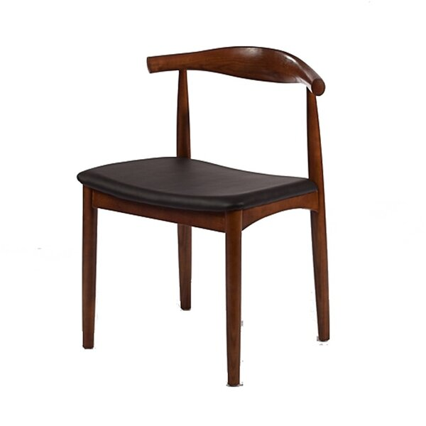 Hansen Side Chair by Fine Mod Imports