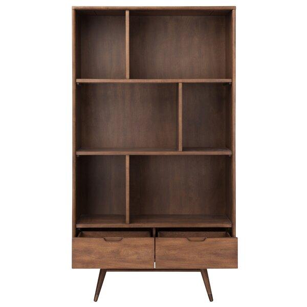 Discount Geometric Bookcase
