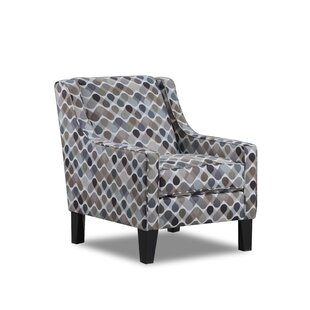 Affordable Price Simmons Cato Accent Armchair by Ebern Designs