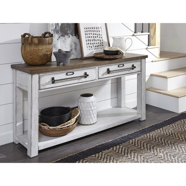 Abbott Console Table by Ophelia & Co.