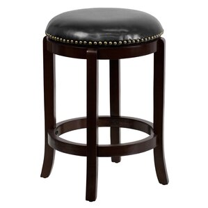 rustic bar stools you'll love | wayfair