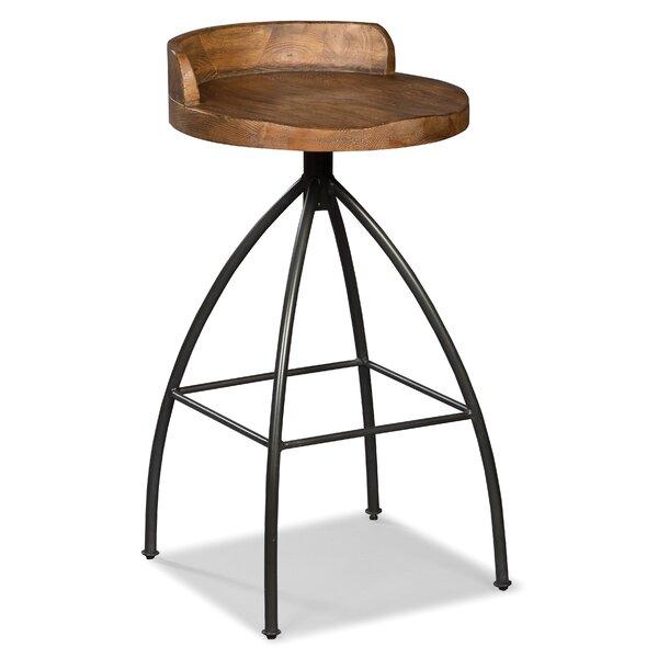 Swivel Bar Stool by Fairfield Chair