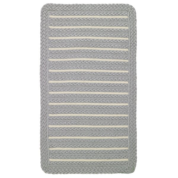 Lyndon Smoke Beige Indoor/Outdoor Area Rug by Highland Dunes