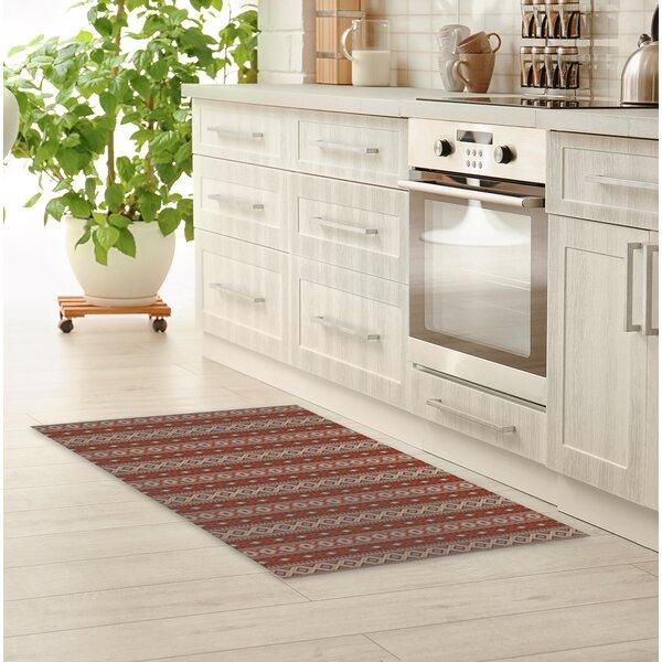 Caraballo Kitchen Mat