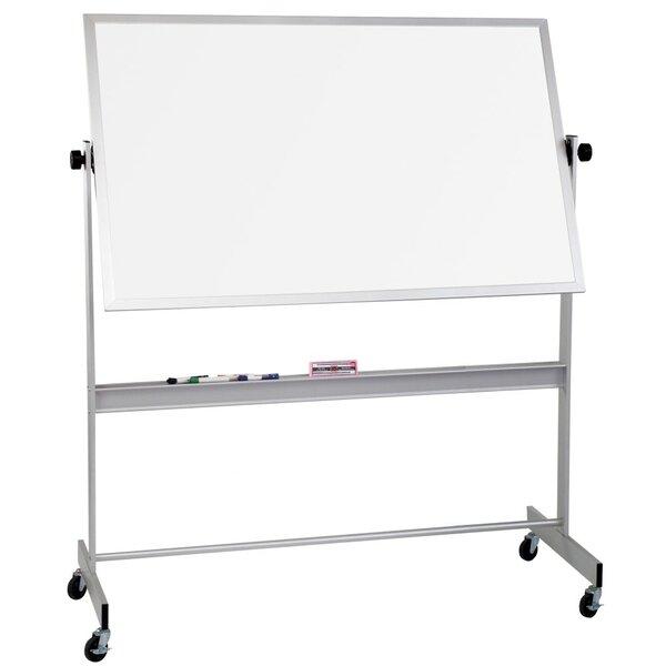 Deluxe Reversible Whiteboard by Best-Rite®