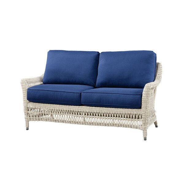 Sofa with Cushion by Wildon Home®
