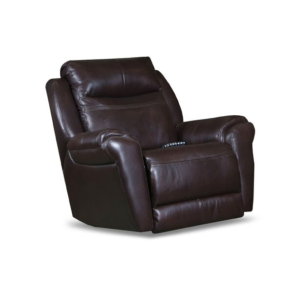 Gold Medal Socozi Rocker Power Heated Massage Chair By Southern Motion