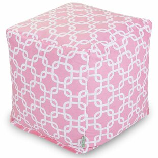 Pouf by Majestic Home Goods