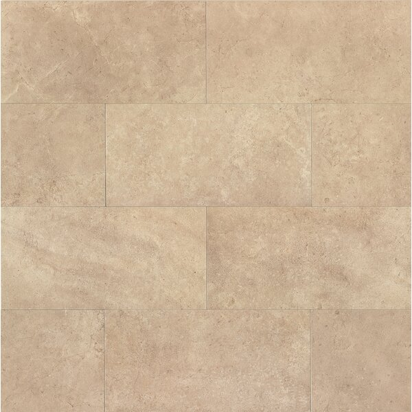 Tribeca 12 x 24 Porcelain Field Tile in Watts by Bedrosians