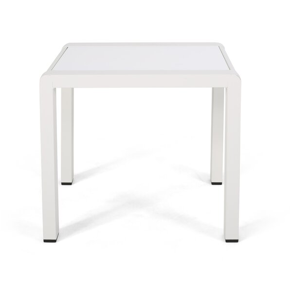 Roselee Outdoor Side Table by Brayden Studio