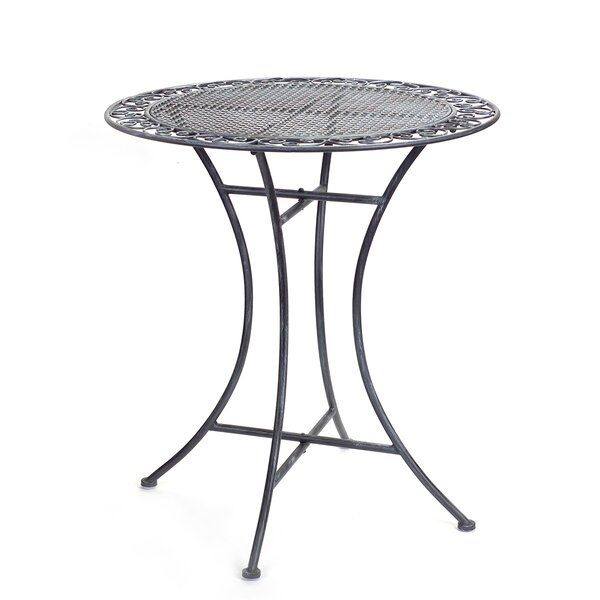 Bistro Table by Melrose International