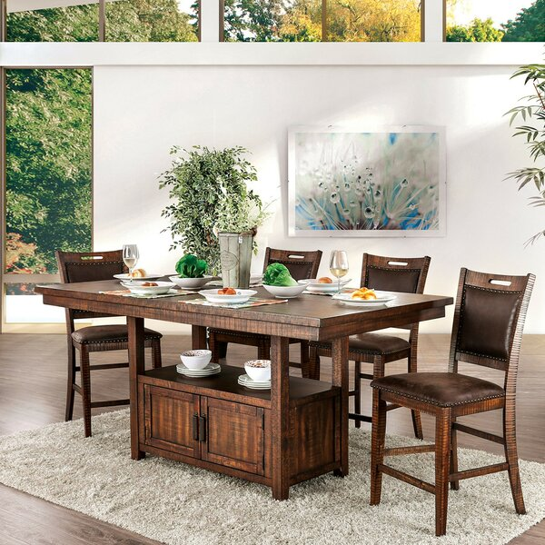 Grantham Dining Table by Loon Peak Loon Peak