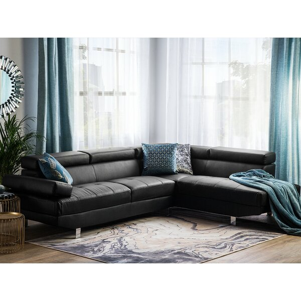 Deeanna Sectional by Orren Ellis