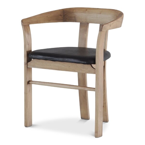 Lidiya Upholstered Dining Chair By Union Rustic