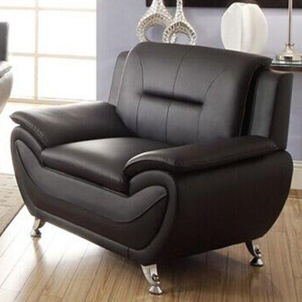 Brose Club Chair by Ebern Designs