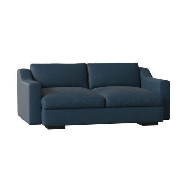 #2 Uncle Sal Loveseat By BenchMade Modern Purchase