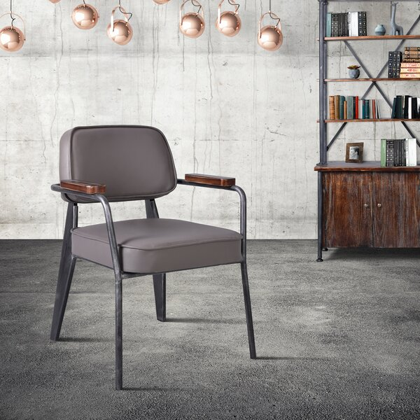 Boudreau Upholstered Dining Chair by Williston Forge