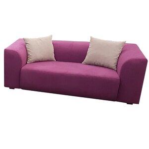 2-Sitzer Sofa Basic von Hazelwood Home