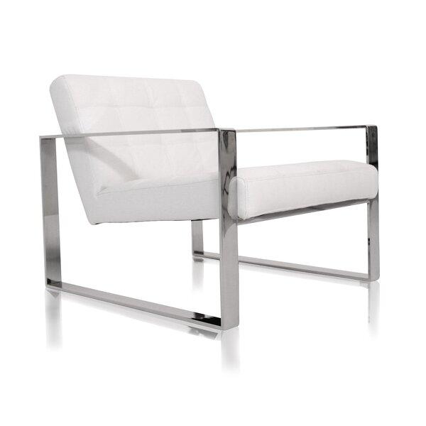 Vizzini Armchair by UrbanMod