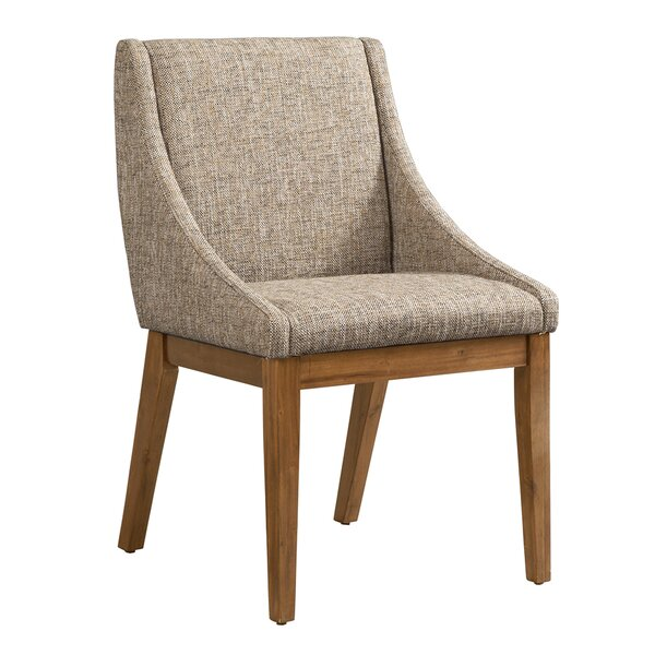 William Side Chair (Set of 2) by Langley Street